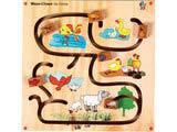 Skillofun Maze Chase - My Family