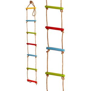skillofun rope ladder 7 string