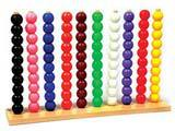 Skillofun Senior Abacus (10-10)