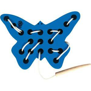skillofun sewing toys butterfly