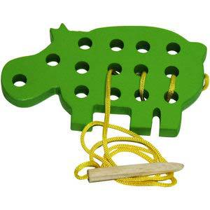 skillofun sewing toys rhino