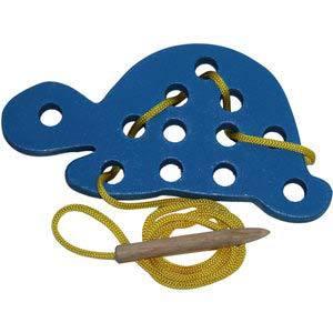 skillofun sewing toys tortoise