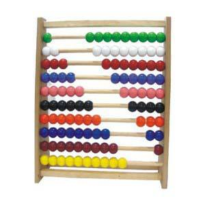 skillofun standard abacus 10 10