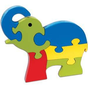 skillofun take apart large baby elephant