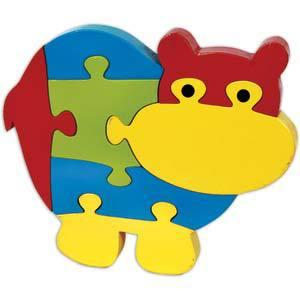 skillofun take apart large baby hippo