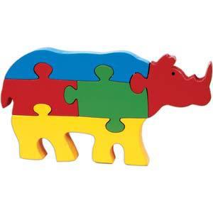 skillofun take apart large rhinoceros