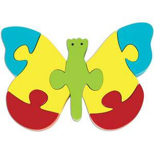 skillofun take apart puzzle butterfly