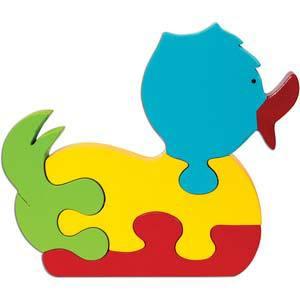 skillofun take apart puzzle duck