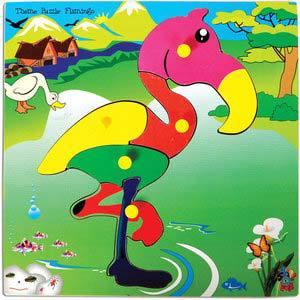 skillofun theme puzzle standard dinosaur