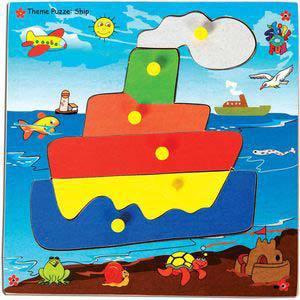 skillofun theme puzzle standard ship