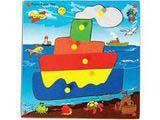 Skillofun Theme Puzzle Standard - Ship