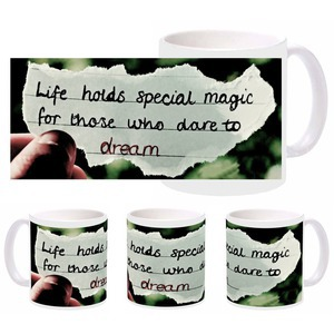 special magic mug