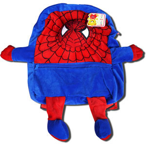 spiderman spidy bag