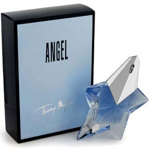 thierry mugler angel 50ml premium perfume