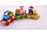Toy Train Little Explorer Multi