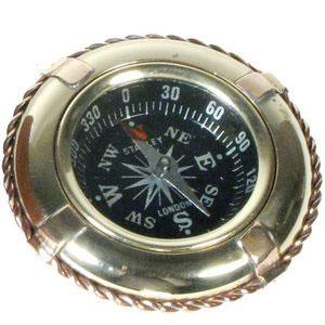 tube compass nauticals