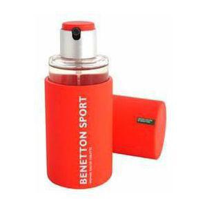 united colors of benetton benetton sport women 100ml premium perfume