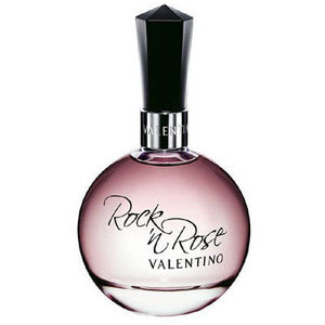 valentino rockn rose 100ml premium perfume