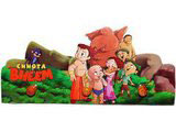 Wall Hanger Chhota Bheem Green Meadows Green