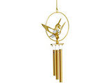 WIND CHIME HUMMING BIRD (SMALL)
