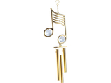 WIND CHIME MUSICAL NOTE