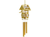 WIND CHIME WISH MAKING WELL