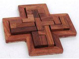 Wooden Puzzle Game Plus