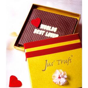 worlds best lover premium chocolates
