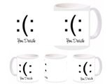You Decide Mug